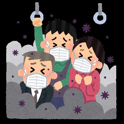 マスク 熱湯